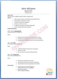 Sample Resumes For Retail by Resume Cv Structure Example How To Make A Resame Cheddars Okc