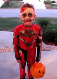 Halloween Costume Race Car Driver Cindy Ellison Happy Hilarious Hysterical Halloween