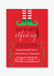 christmas invitations creative christmas invitations safero adways