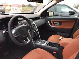 new land rover interior hello thanks and some thoughts on my new ds hse lux land rover