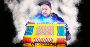 Meme Generator Dan Deacon - domino artists dan deacon