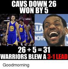 Warriors Memes - 25 best memes about warriors blew a 3 1 lead warriors blew a 3