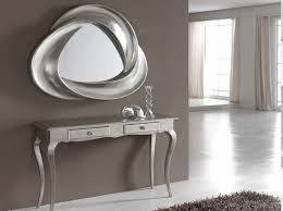 Foyer Design Ideas Concept Modern Concept Foyer Console Table And Mirror With Console Table