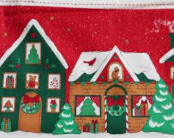 Christmas Craft Decor - christmas sewing etsy