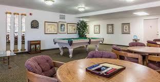 senior living u0026 retirement community in texarkana tx cowhorn
