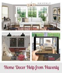 Home Decor Help from Havenly MomTrends