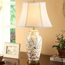 Lamp For Living Room by 5 Ideas Of Country Ceramic Table Lamps