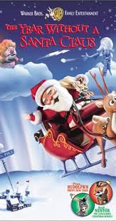 the year without a santa claus tv movie 1974 imdb