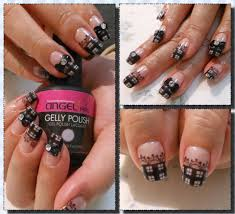 gothic nail designs displaying 19 u003e images for gothic nail designs