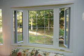 bow casement window treatments explore bow window treatments