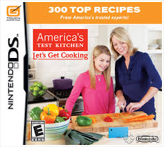 Review America s Test Kitchen Let s Get Cooking for Nintendo DS
