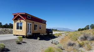 incredible tiny homes the california red a 26 tiny house on wheels by incredible tiny