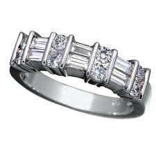 washington dc wedding bands platinum diamond wedding band rings washington dc area