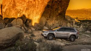 jeep grand cherokee trailhawk off road 2017 grand cherokee trailhawk off road hd wallpaper 5