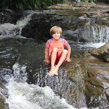 Gardeners Falls Maleny - the best things to do with kids on the sunshine coast