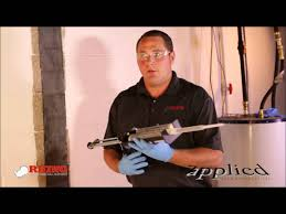 how to repair and reinforce bowed basement walls rhino carbon
