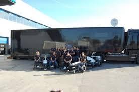 f1 motorhome ex f1 truck trailer motorhome renault magnun 4 0