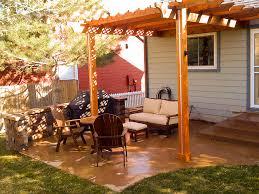 Backyard Living Ideas by Outdoor Living Ideas On A Budget Myfoodforu Pinterest