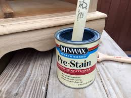 Minwax Water Based Stain With Minwax Water Based Wood Stain After by A Little Dresser Updated In Two Pink Stains For One Little U0027s