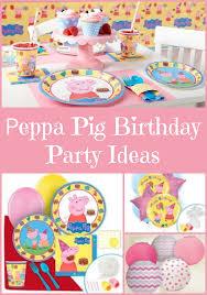 peppa pig birthday ideas peppa pig birthday party ideas cleverly me south florida