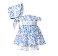 Easter Clothes For Baby Boy Sky Blossoms U0026 Stripes Matching Easter Dresses Usa Made Wooden