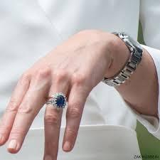 kate s wedding ring william kate george visit warsaw poland kate