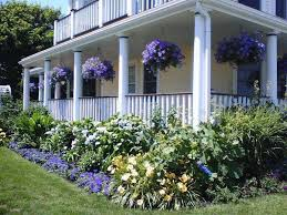 wrap around front porch landscaping ideas wrap around front porch