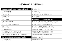 review answers with step by step examples ppt download