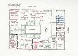 Floor Plan Of Westminster Abbey The Building Of The Workshop 1996 U2013 Harrison U0026 Harrison Ltd