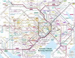 Wmata Metro Map by Transit Maps