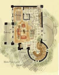Storybook Cottage House Plans by 138 Best Ideas For The House Images On Pinterest Architecture