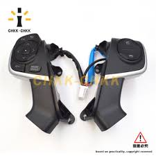 toyota prius parts selling for toyota prius parts steering wheel switch 84250