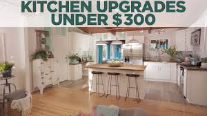 kitchen projects easy updates u0026 handmade decorations hgtv