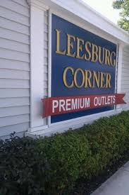 dulles airport taxi leesburg corner premium outlets