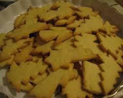 cuisine de a à z noel biscuits sablés de noël