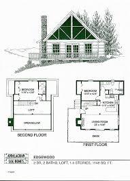 cabin floor plans with loft 24x24 cabin plans with loft home desain 2018