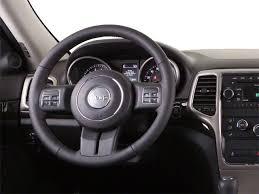 Jeep Overland Interior Used 2011 Jeep Grand Cherokee Overland For Sale Hendrick Toyota
