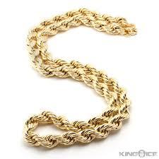 rose gold rope chain bracelet images 14k gold rope dookie chain dookie chains king ice kingice jpeg