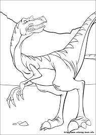 99 ideas land before time characters colouring pages on www