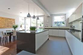 high end kitchen design hampstead and london refined