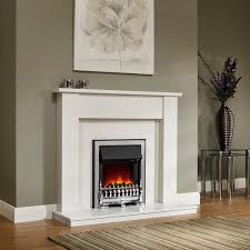 electric fireplace designs to warm the heart contemporary electric