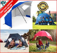 Ebay Patio Umbrellas by Best Choice Products Offset 10 U0027 Hanging Outdoor Umbrella Tan Ebay