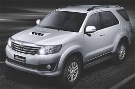 toyota new suv car new toyota fortuner features and gadgets for comfort safety and