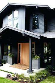 gamble roof overhang canopy awning hood front door glass roof pitched above