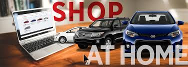 toyota dealers inventory toyota shop at home online inventory purchase lincolnwood il