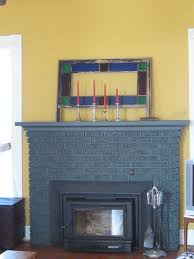 images about fireplace on pinterest brick fireplaces painted and