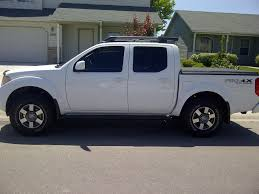 lifted nissan frontier for sale pro 4 x mini lift nissan frontier forum