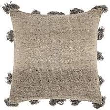 Grey Decorative Pillows Gray Decorative Pillows Home Textiles Lamps Plus