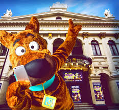 scooby doo thanksgiving theatre review scooby doo live scoobydoolive attachment mummy