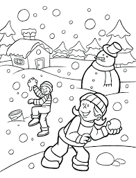 welcome snowman coloring pages winter themed sheets for adults